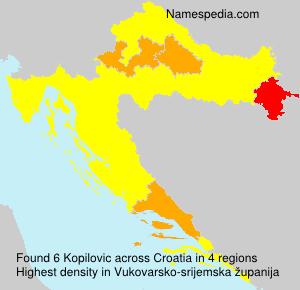 Kopilovic