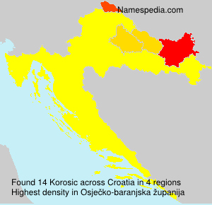 Korosic