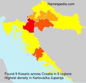 Kosaric