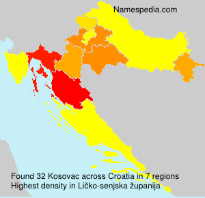 Kosovac