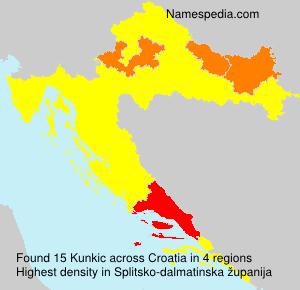 Kunkic