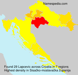 Lapcevic