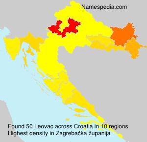 Leovac