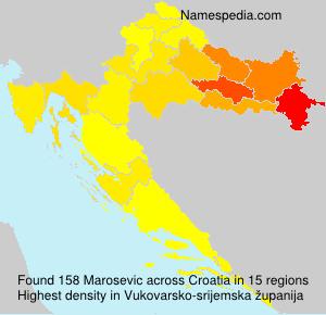 Marosevic