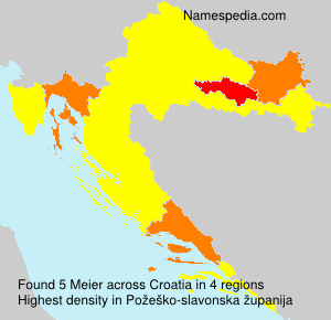 Meier - Croatia