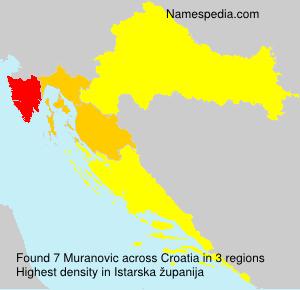 Muranovic