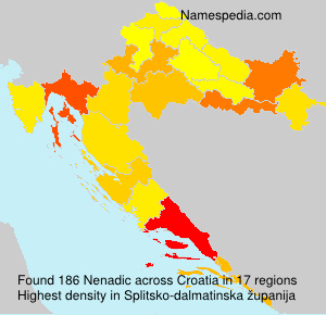 Nenadic