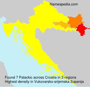 Palackic