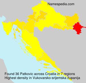 Patkovic