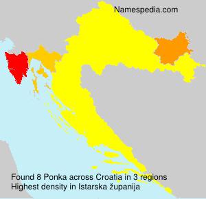Ponka