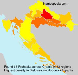 Prohaska