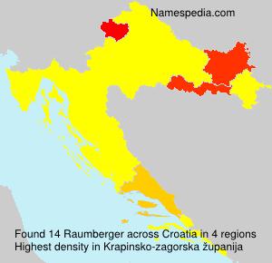 Raumberger