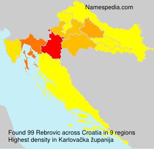 Rebrovic