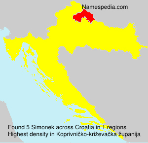 Simonek