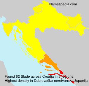 Slade - Croatia