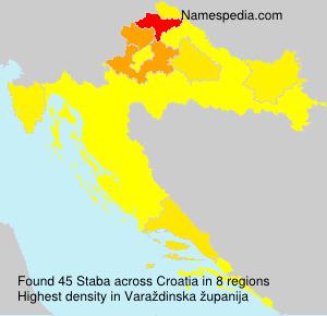 Staba - Croatia