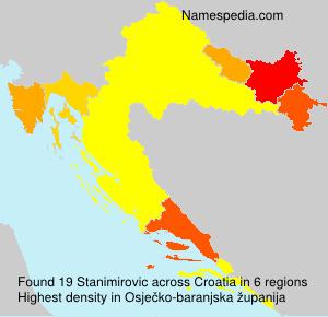 Stanimirovic