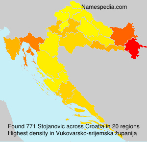 Stojanovic