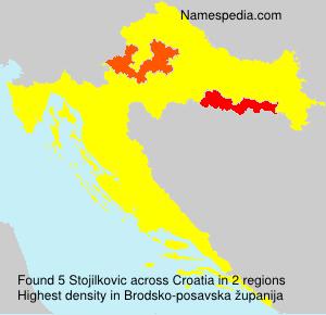 Stojilkovic