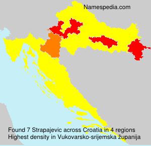 Strapajevic