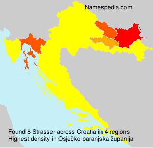 Strasser - Croatia