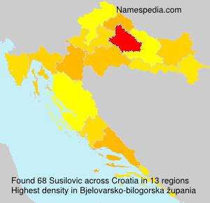 Susilovic
