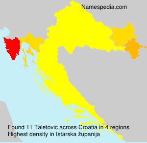 Taletovic