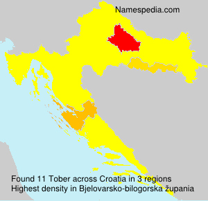 Tober - Croatia
