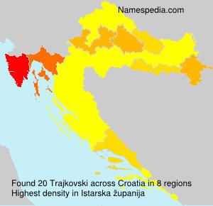 Trajkovski