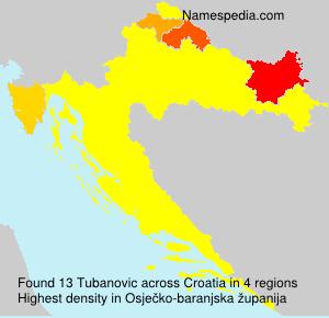 Tubanovic - Croatia