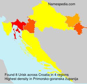 Urisk