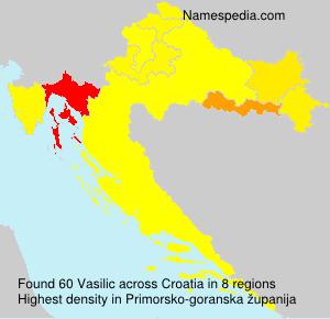 Vasilic