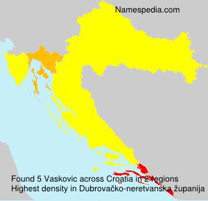 Vaskovic