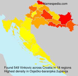 Vinkovic