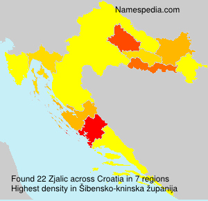 Zjalic - Croatia