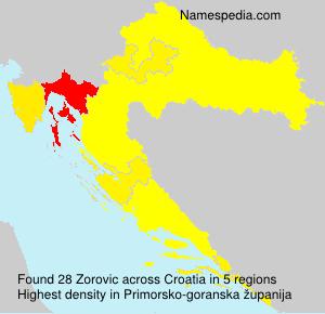 Zorovic