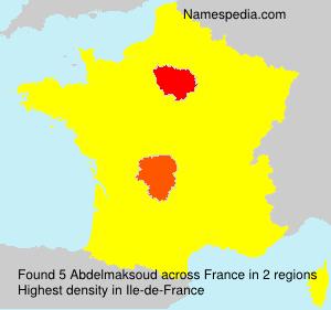 Abdelmaksoud