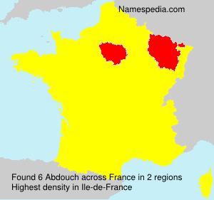 Abdouch