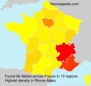 Abidat - France