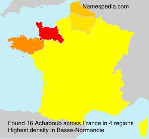 Achaboub