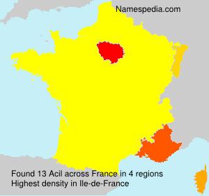 Acil - France