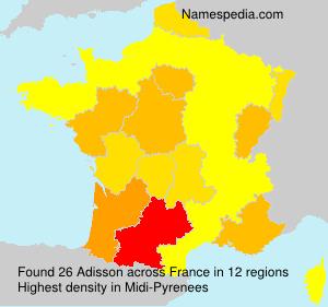 Adisson