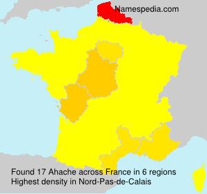Ahache