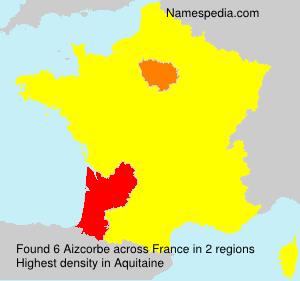 Aizcorbe