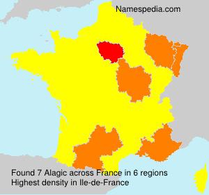 Alagic