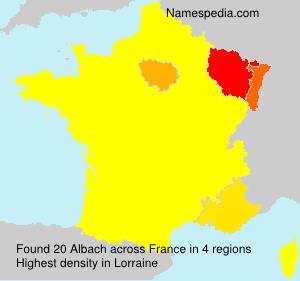 Albach