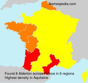 Alderton
