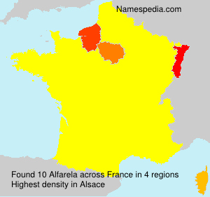 Alfarela