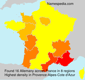 Allemany