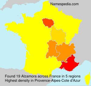 Alzamora